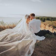 Wedding photographer Vitaliy Bendik (bendik108). Photo of 13.08.2018