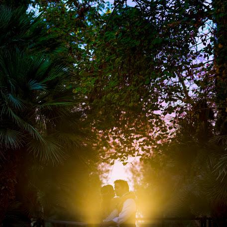 Wedding photographer Mayte Cruz (MayteCruz). Photo of 29.12.2017