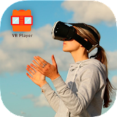 VR Video Player 3D
