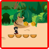 Jungle Amazon of Ninja