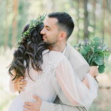 Wedding photographer Olga Orekhova (Pankova). Photo of 14.09.2017