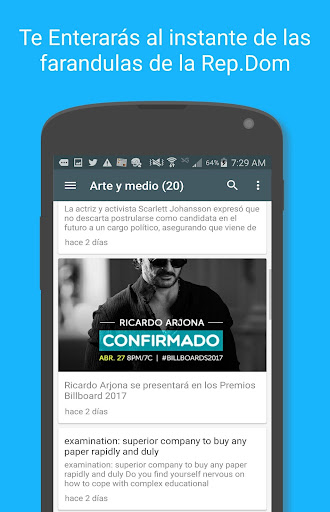 PERIÓDICOS R.D (No Internet) screenshot 8