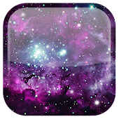 Galaxy Nebula Live WP