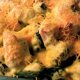 Gluten Free Chicken Divan
