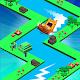 Splashy Cats: Endless ZigZag! (game)