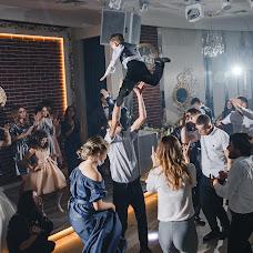 Wedding photographer Angelina Babeeva (Fotoangel). Photo of 22.11.2018