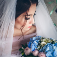 Wedding photographer Ali Khabibulaev (habibulaev). Photo of 19.02.2015