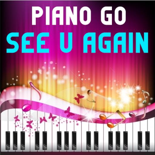 See U Again Piano Tap