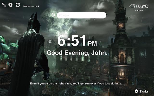 Batman Arkham Asylum Wallpaper 2019
