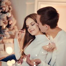 Wedding photographer Anna Ermolenko (anna-ermolenko). Photo of 18.12.2018