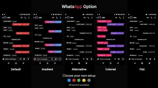 Biohazard Samsung Edition [Substratum] Screenshot