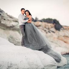 Wedding photographer Irina Akinshina (Eirini). Photo of 18.10.2017
