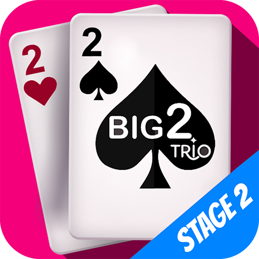 Big 2 Trio Stage 2