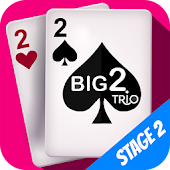 Big 2 Trio Stage 2