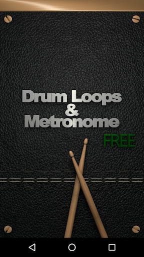 Drum Loops & Metronome Free Outro and Tap BPM screenshots 6