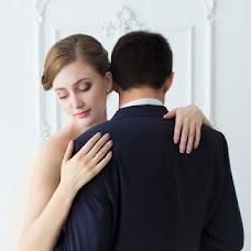 Wedding photographer Kristina Chigalinskaya (tinachi). Photo of 19.02.2016