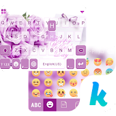 Mother's Day Kika keyboard