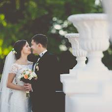 Wedding photographer Tatyana Kislyak (Askorbinka). Photo of 19.03.2016
