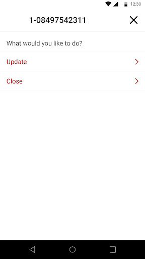 McAfee Enterprise Support screenshot 4
