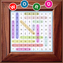 Word Search 2018 icon