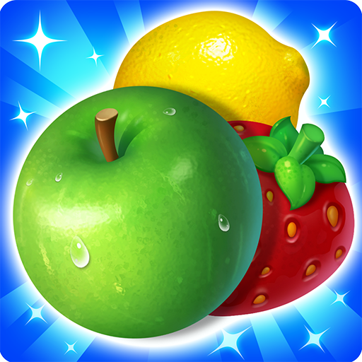 Fruits Mania Android APK Download Free By Cosmo Game