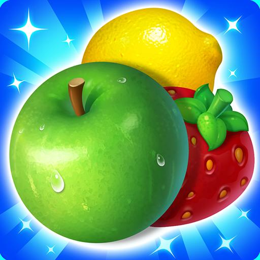 Fruits Mania (game)