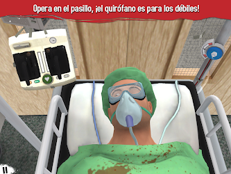 Surgeon Simulator v1.4 APK 4