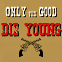 Only The Good Die Young RPG icon