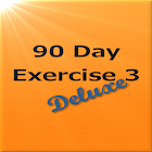 90 Day Exercise 3 Deluxe icon