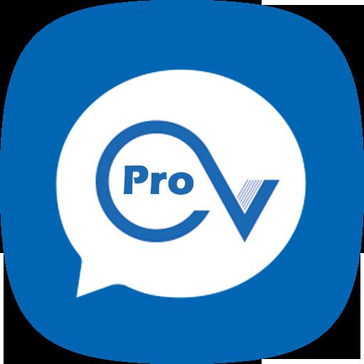 CV Editor Pro (Resume)