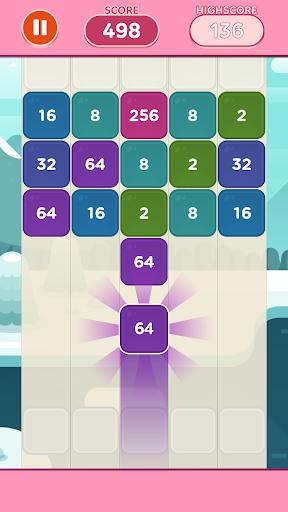 Merge Block Puzzle - 2048 Shoot Game free 0.8 de.gamequotes.net 1