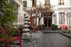 Visiter Maison Zen