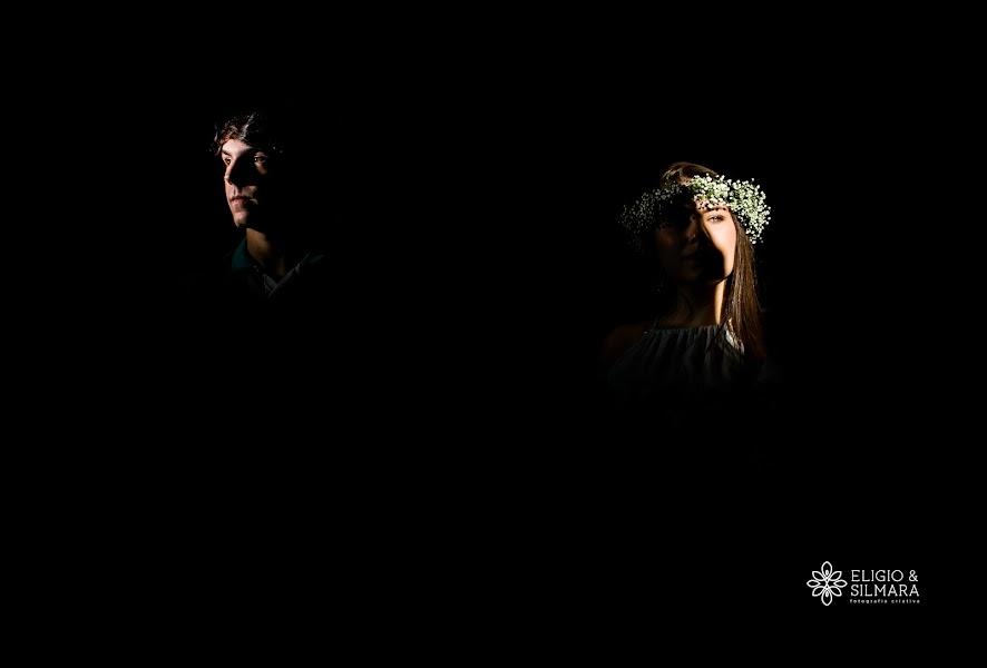 Fotógrafo de casamento Eligio Galliani (galliani). Foto de 23.05.2017