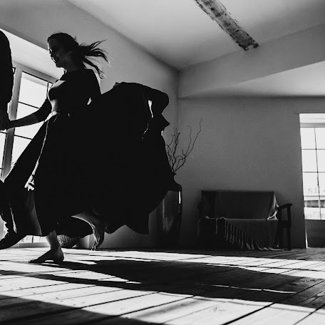 Wedding photographer Aleksey Anokhin (alexanohin). Photo of 16.10.2017