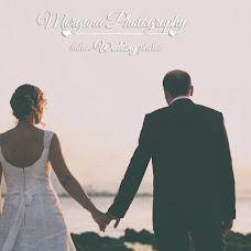 Wedding photographer Morgana Photography (morganaphotogra). Photo of 04.10.2015