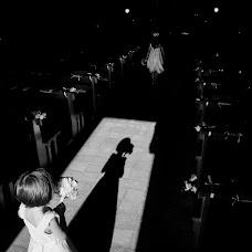 Hochzeitsfotograf Alessandro Delia (delia). Foto vom 01.04.2017
