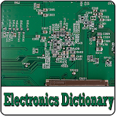 Electronics Dictionary & words