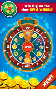 Game Coin Dozer - Free Prizes APK for Windows Phone