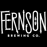 Logo for Fernson Brewing Company