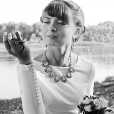 Wedding photographer Anastasiya Kuzmina (AKuzmina). Photo of 06.10.2014