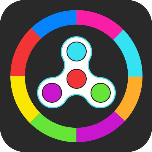 Color Spinner 2