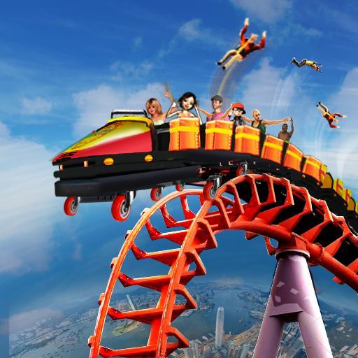 Roller Coaster Simulator Free