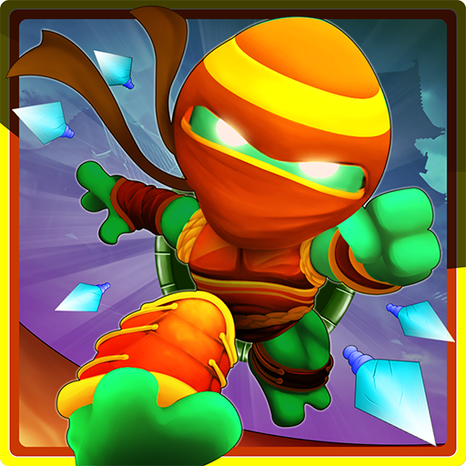 Ninja Hero - Super Classic Platform Game 2018 Android APK Download Free By G1 Studio
