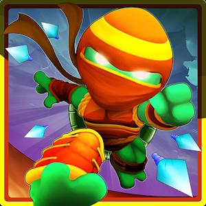 Ninja Hero for PC and MAC