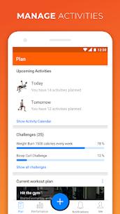 Virtuagym Fitness Tracker Premium (Cracked) 5