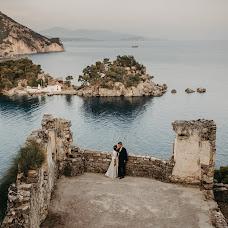 Wedding photographer Miljan Mladenovic (mladenovic). Photo of 20.06.2019