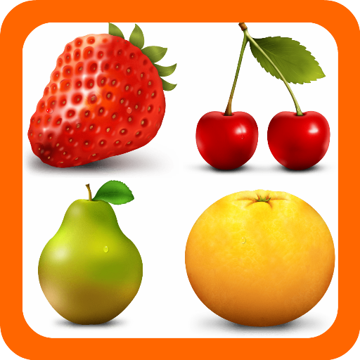 Fruit Game - For Babies (game)
