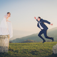 Wedding photographer Andrzej Szmidt (szmidt). Photo of 14.08.2015
