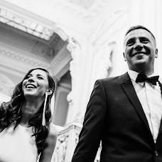 Wedding photographer Mikhail Korchagin (MikhailKorchagin). Photo of 02.09.2017