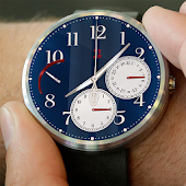 Watch Face  Stylish Smartwatch